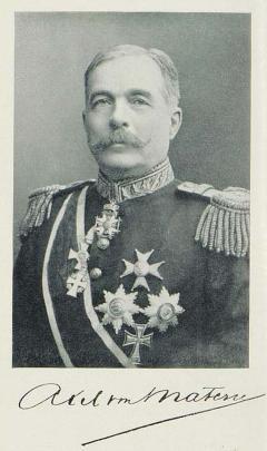 Axel von Matérn