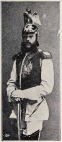 Chevaliergardist.
