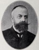 Furst Paul Dolgorukoff.