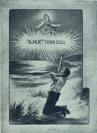 """AJAX"" TORR CELL"
