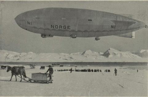 """""""Norge"""" kommer til Svalbard hvor alle mann får hvile efter å ha holdt det gående 44 timer uten søvn."""