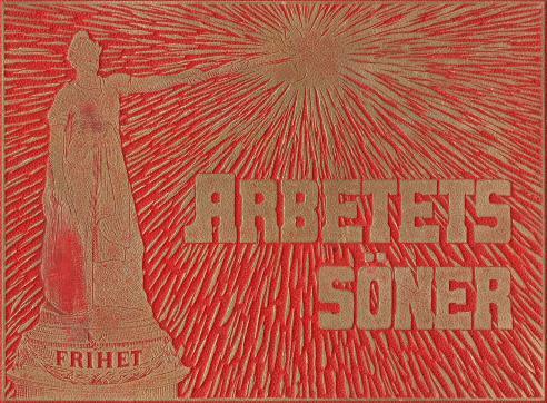 ARBETETS SÖNER