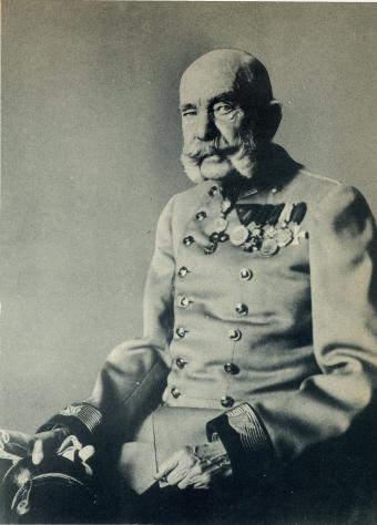 <bi<biFrans Josef I</bi</bi<b1830—1916<b<span class=