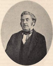 Carl Anders Larsson i Maspelösa.