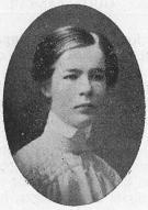 Nanny Bergman.