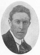Karl Westerlund<b<smalfrån Högmarsö, Stockholms län, född den 27 juni 1897; funnen av Jesus i januari 1919.</smal