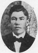 Harald Eriksson,<b<smalfödd i Agnetorp, Skaraborgs län, den 22 aug. 1900; frälst 9 februari 1921.</smal