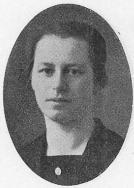 Frida Rönnbäck,<b<smalfödd i Överluleå socken, Norrbottens län, den 13 juli 1902, frälst av nåd den 80 november 1919.</smal