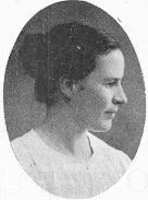 Naemi Svensson,<b<smalfödd i Adelövs förs., Jönköpings län, den 12 maj 1895. »Funnen och buren av Jesus Kristus».</smal