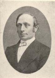 F. O. Bergström<b(den siste skeppsbyggmästaren å Varvet Kusten)