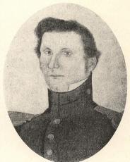 Carl Joachim von Betzen<b(bror till J. G. v. B.; underofficer, sedermera köpman)