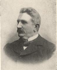 B. Th. Bergström<b(Bark & Warburgs mångårige fabriksledare)