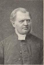 D:r C. S. Lindskog<b(prost och kyrkoherde i Karl Johan)