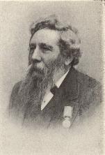 Smedförmannen C. F. Samuelsson<b(Arbetareföreningens ordförande, 1877—1878)