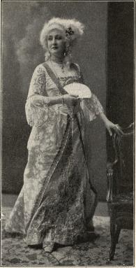 Selma av Klercker