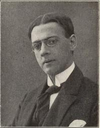 Erik Rosén