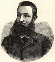 August Palm<b(Socialismens banbrytare i Sverige)