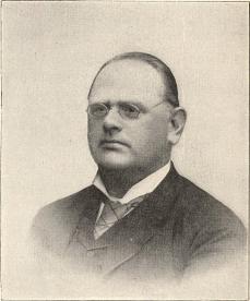 Doktor Olof Carlander