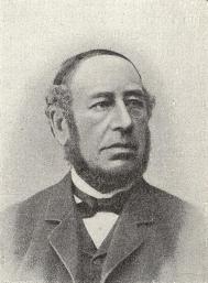 Aug. Abrahamson<b(köpman; donator)