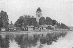 Rättvik Church