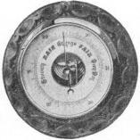 English Barometer