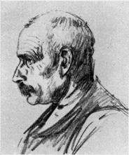 Fyrmästare Oskar Ekman.