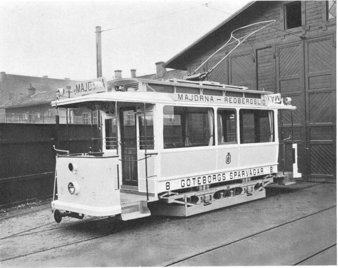 Motorvagn 1902