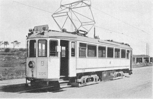 Boggievagn 1922