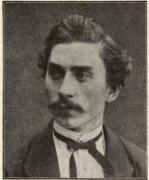 Skuptören Alfr. Nyström