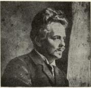 Strindberg 54 år gammal.