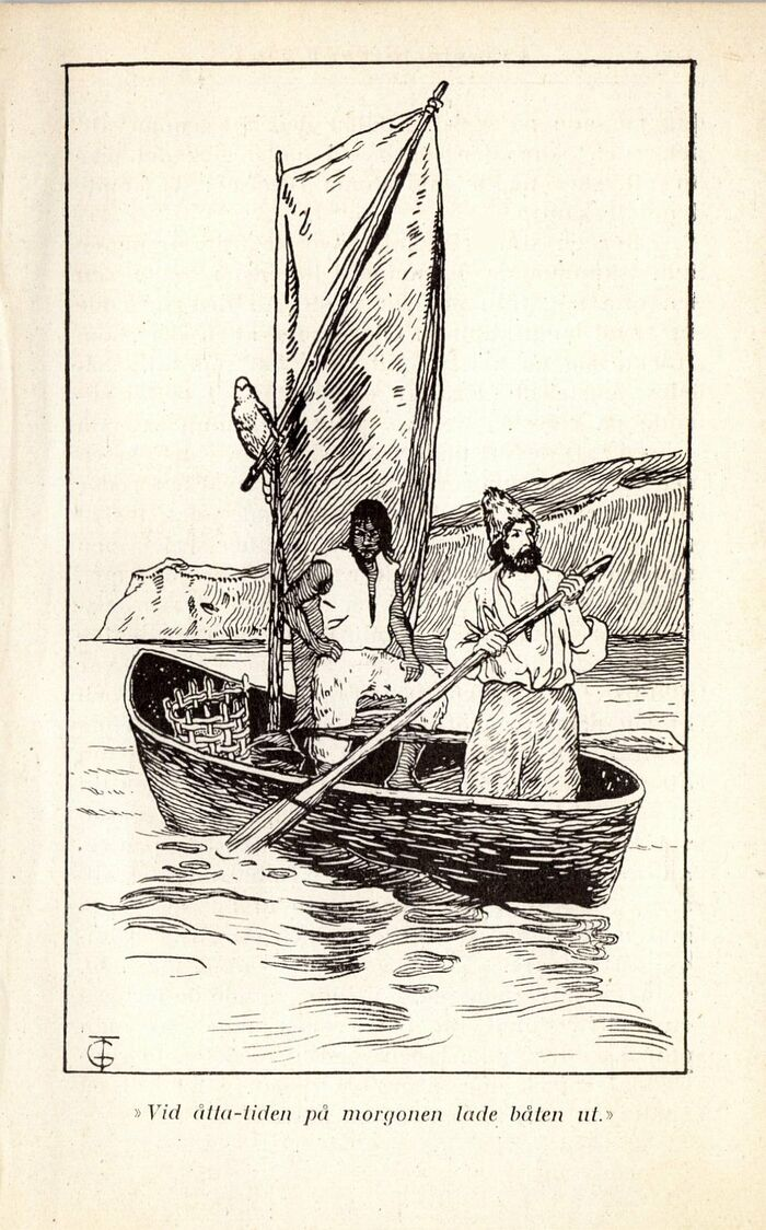 an analysis of robinson crusoe robinson crusoe written by daniel defoe Robinson crusoe summary - robinson crusoe by daniel defoe summary and analysis.