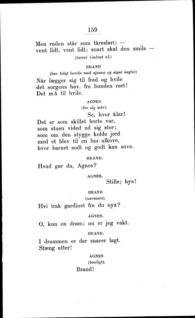 hvil i fred digt