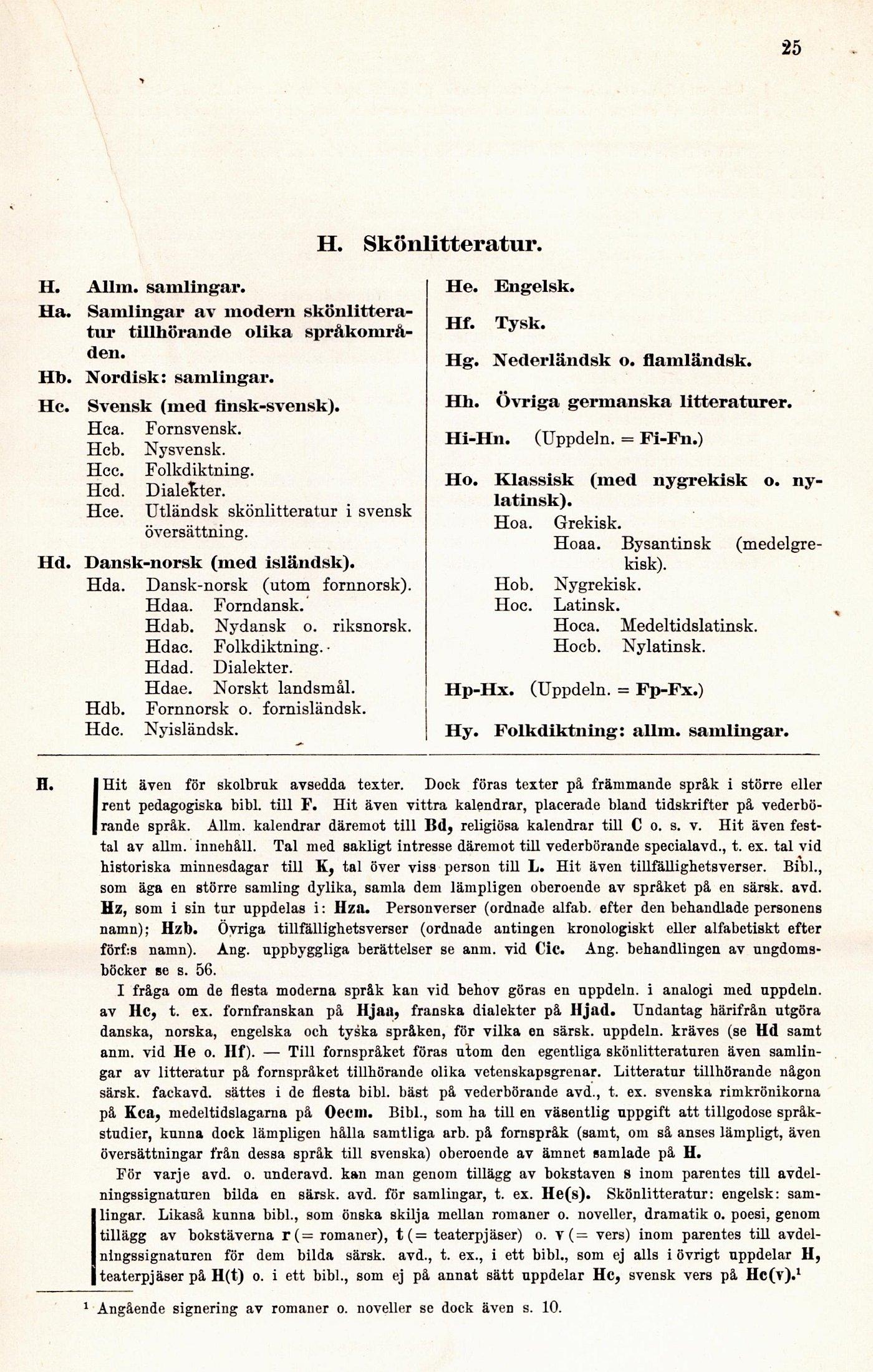 latinsk översättning till svenska