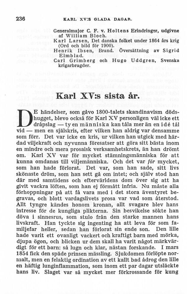 översättning från danska till svenska