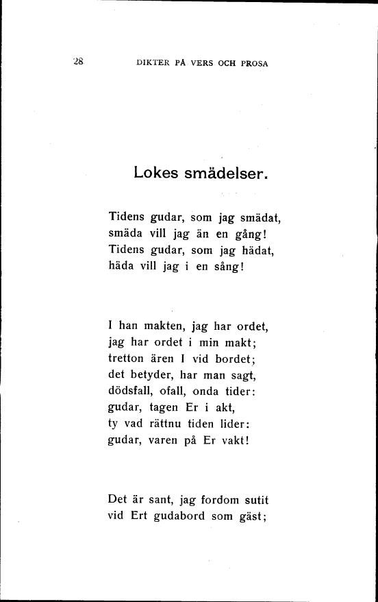 dikter vid dödsfall