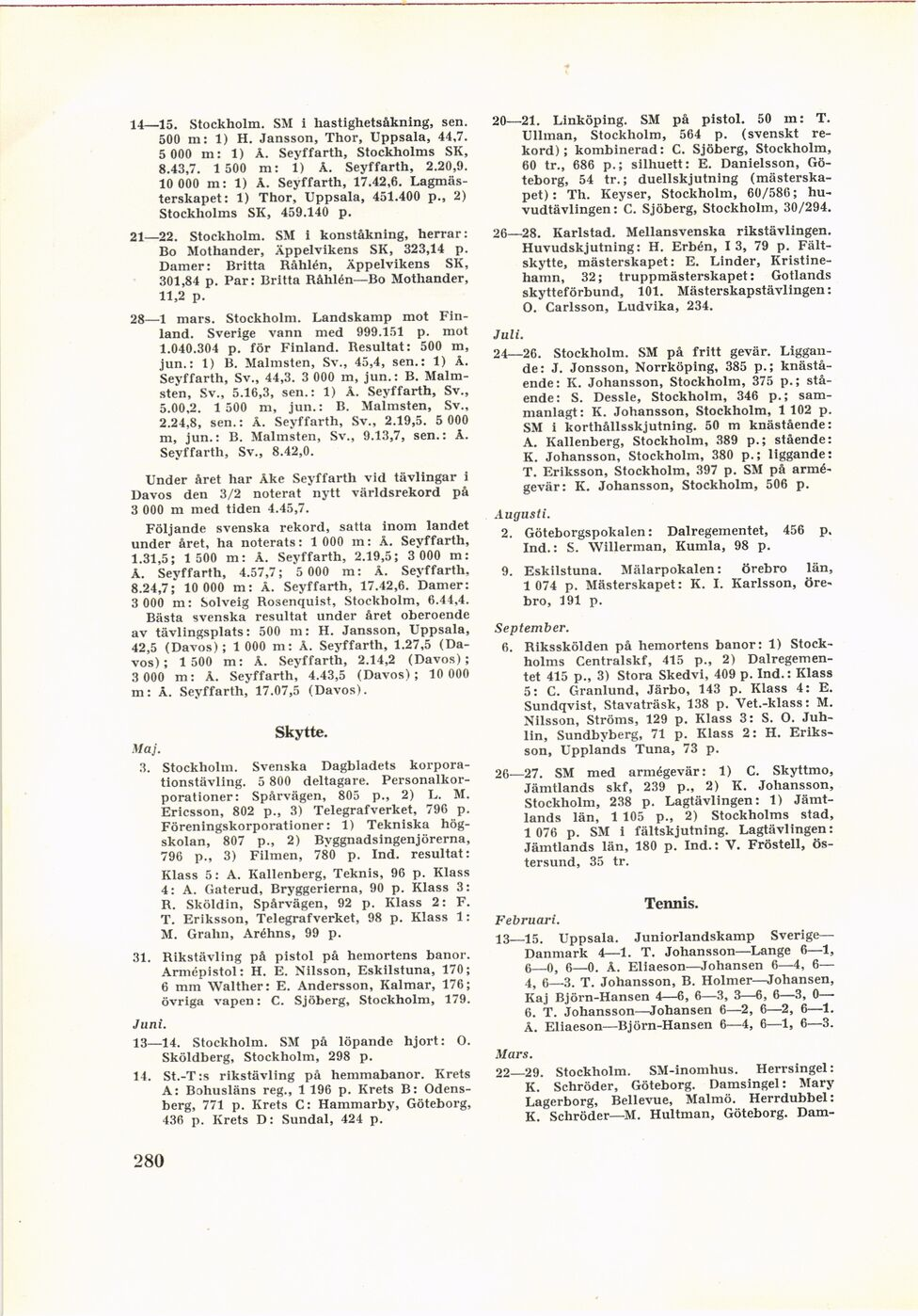 280 (Svenska Dagbladets Årsbok / Tjugonde årgången (händelserna 1942))