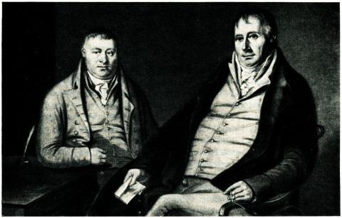 Fig. 75. Charles och Rob. Colling.