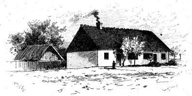 Gården i Önnestad.
