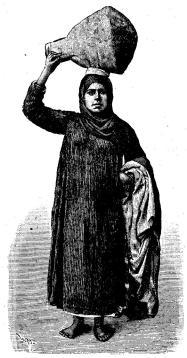 Fellahqvinna.