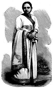 Annandabai Joshee.