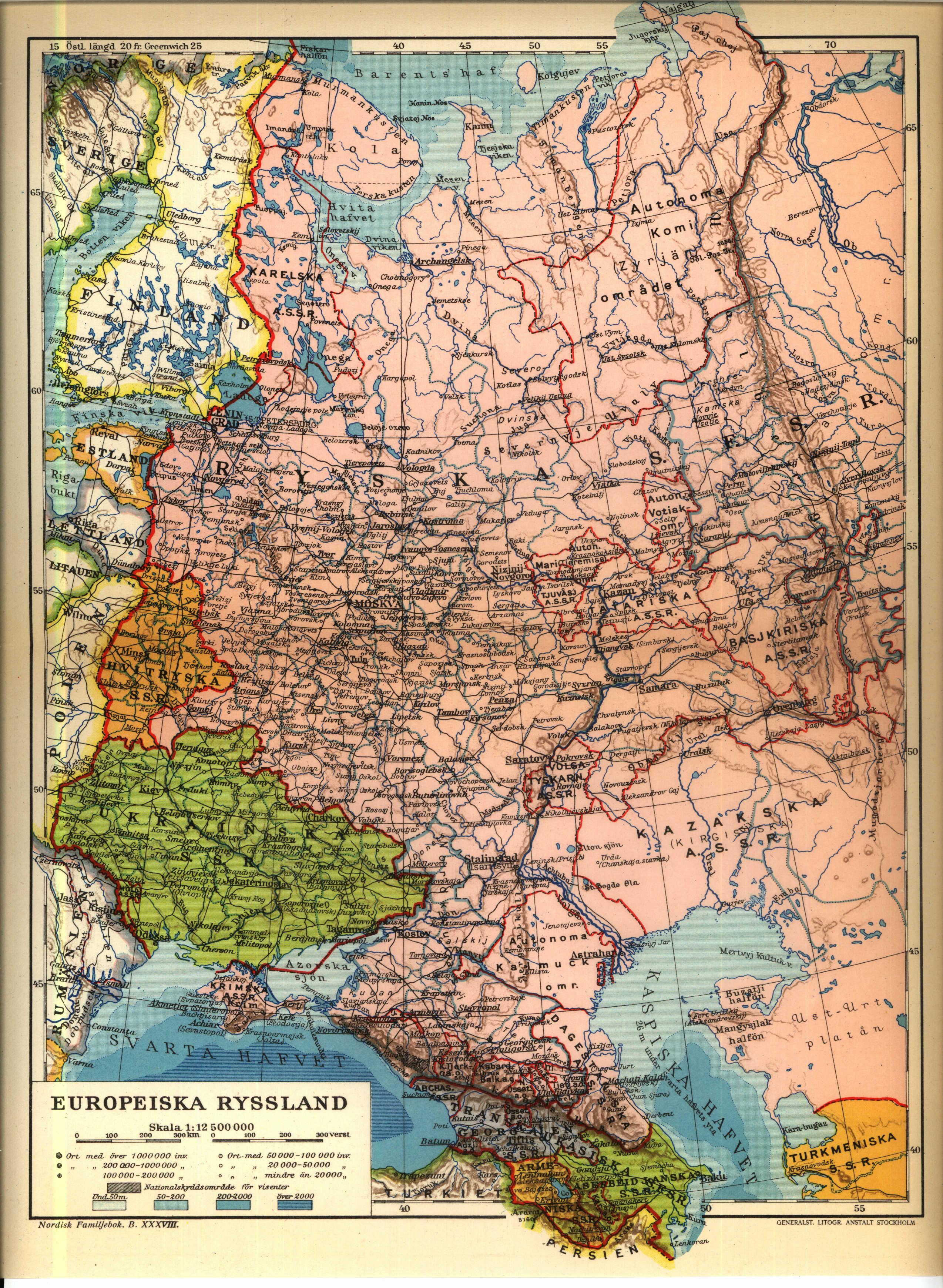 Tyskland Karta Wacken.Nordisk Familjebok Uggleupplagan 38 Supplement Riksdagens