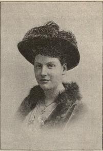 <biPrinsessan Louise af Danmark.</bi