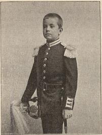 <biPrins Gustaf Adolf</bi