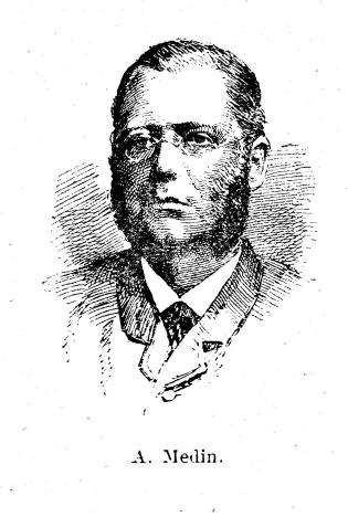A. Medin.
