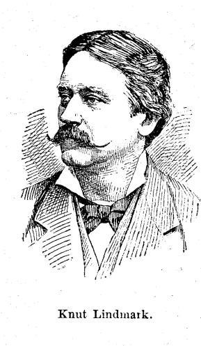 Knut Lindmark.