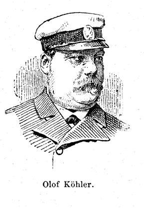 Olof Köhler.