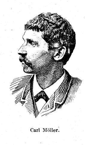 Carl Möller.