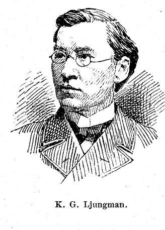 K. G. Ljungman.