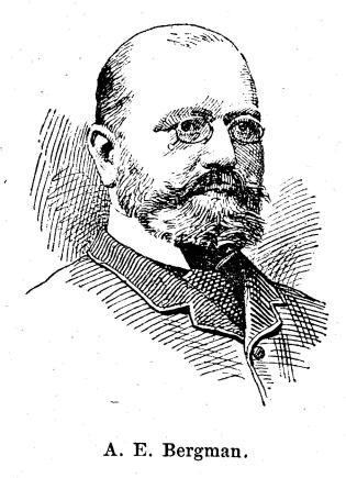 A. E. Bergman.