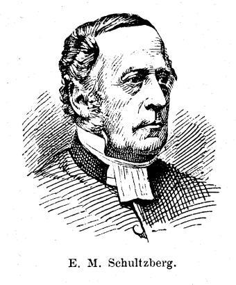 E. M. Schultzberg.